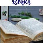Easy Ways to Organize Recipes