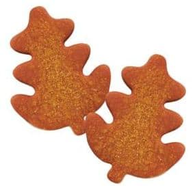 RECIPE:  Autumn Spice Cookies