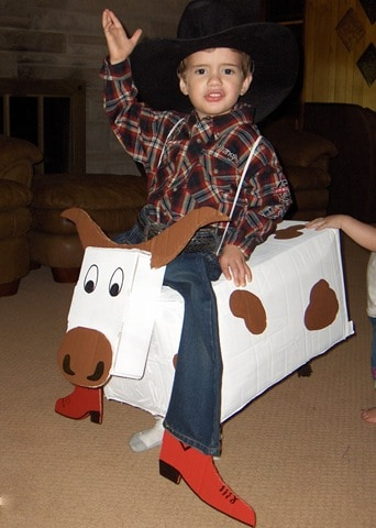 bull rider 010