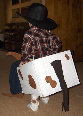 bull rider 012