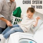 The Consequence Chore System