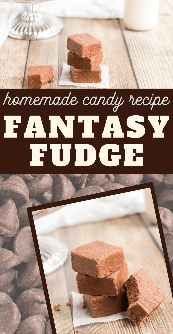 jet puffed fantasy fudge