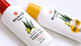Giveaway: Skin MD Natural + SPF15