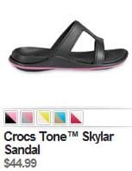 crocs-Optimized
