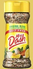 mrs dash original