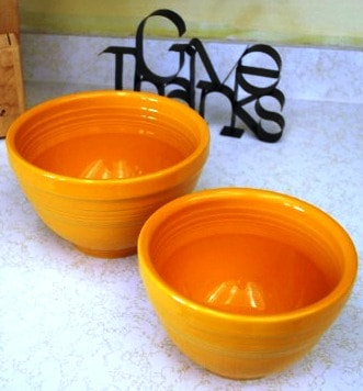 GIVEAWAY: Fiesta Dinnerware 2 Piece Prep Baking Bowl Set – 3 Boys ...