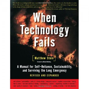 Review:  When Technology Fails, Revised and Expanded