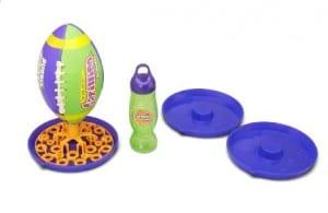 Giveaway: Gazillion Bubble Football