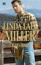 GIVEAWAY: Creed's Honor by Linda Lael Miller