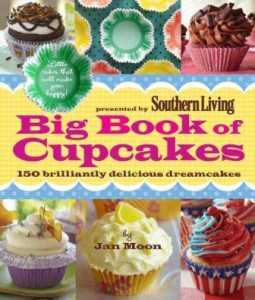 Big Book of Cupcakes Review + Giveaway