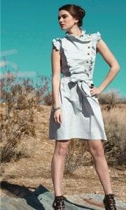 GIVEAWAY:  Shabby Apple Vintage Inspired Dress