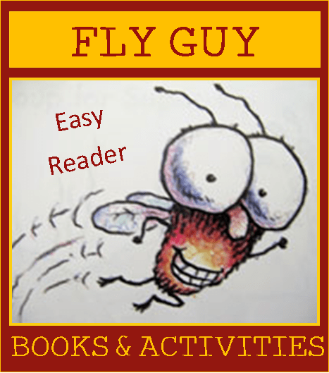 Fly Guy Books and #FREE Printable Activities – 3 Boys and a Dog