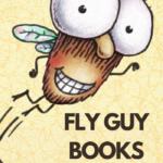 Fly Guy books for children