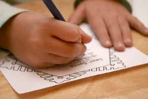 Kids and Homework: What Can Parents Do?