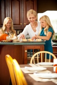 12 Jobs for Kids in the Kitchen