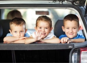 Top 10 Kid Gadgets for Holiday Road Trips