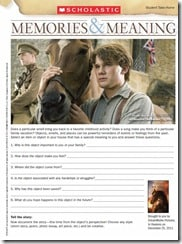 WarHorse Worksheet C