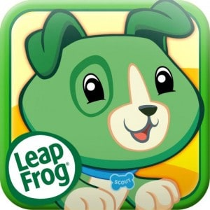 Giveaway: Leap Frog Phonics Farm DVD