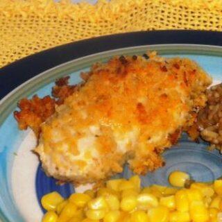 Southwestern Cheesy Chicken (Kraft FreshTake)
