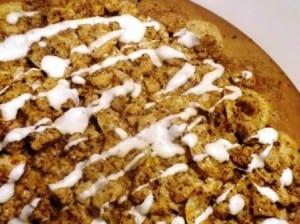 Jerk Chicken Nachos Recipe