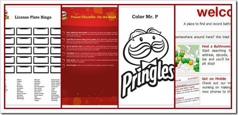 Pringles Kit