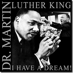 Dr. Martin Luther King, Jr Day Free Printables