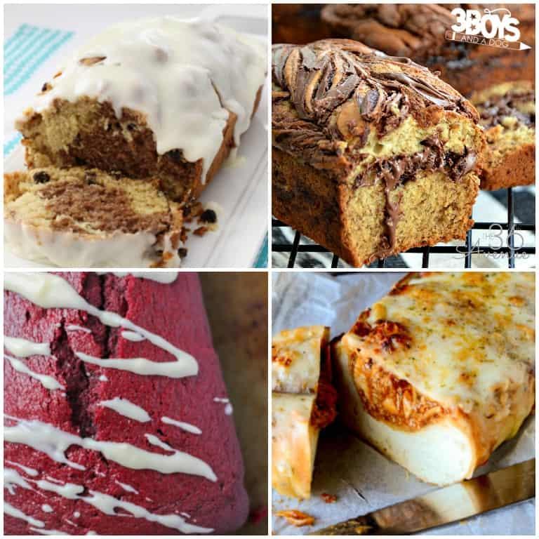 Over 35 Bread Recipes to Make