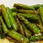 Thai Sweet Asparagus