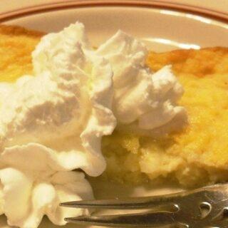Impossibly Easy Coconut Pie Recipe