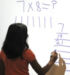 Learning Math: Why Kids Get Frustrated and What Parents Can Do