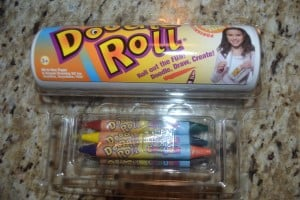 Review:  Doodle Roll