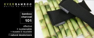 GIVEAWAY: Ever Bamboo