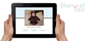 GIVEAWAY: The Story of You Digital Baby Book