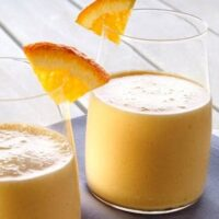 Tropicana Orange Banana Yogurt Smoothie