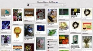 Pinterest Round Up: My Most Popular Boards!