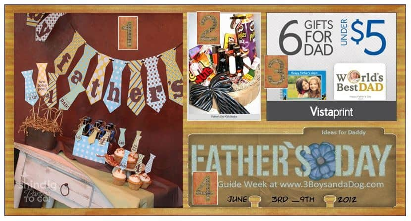 Pinterest Fun: Fathers Day Gift Guides And Ideas!