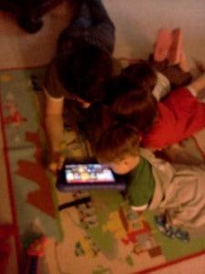 100 Top Parenting Tips