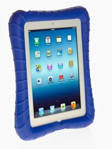 Giveaway: M-Edge SuperShell iPad Cover {$34.99 value}