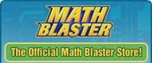 Giveaway:  MathBlaster.com membership