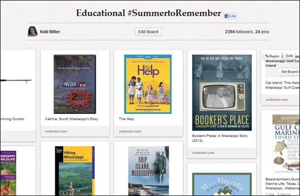 SummertoRemember_Education