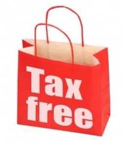 Does Your State Have a Tax Free Weekend? #taxfreeAL