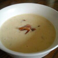 Irish Potato Soup Recipe