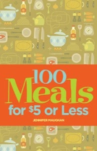 Review: 100 Meals For $5 Or Less