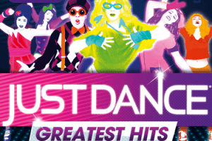 GIVEAWAY: Just Dance Greatest Hits for XBOX 360 Kinect! ($40 value)
