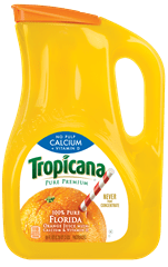 Back to School, Back to Routine, Back to Breakfast with @TropicanaOJ