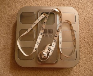 Weigh In Wednesday:  I am Getting Frustrated with my Weight! #cinchspiration