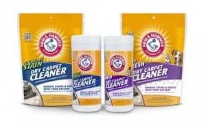 GIVEAWAY: Pet Fresh Dry Carpet Cleaner Pouch and Shaker!