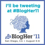 Blogging Basics: Planning Your Conference Schedule #BlogHer