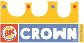 GIVEAWAY: $25 BURGER KING Crown Card