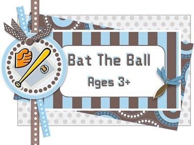 Bat the Ball